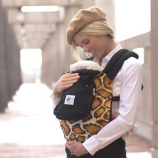 Накладка OPTIONS ERGObaby Carrier