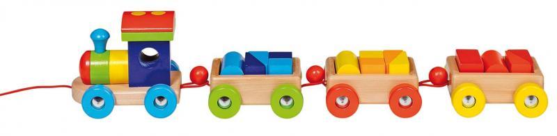 Игрушки для детей 3-5 лет